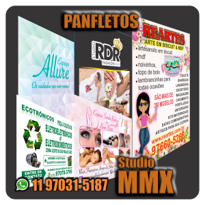 Panfletos Studio MMX