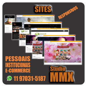 Sites Studio MMX